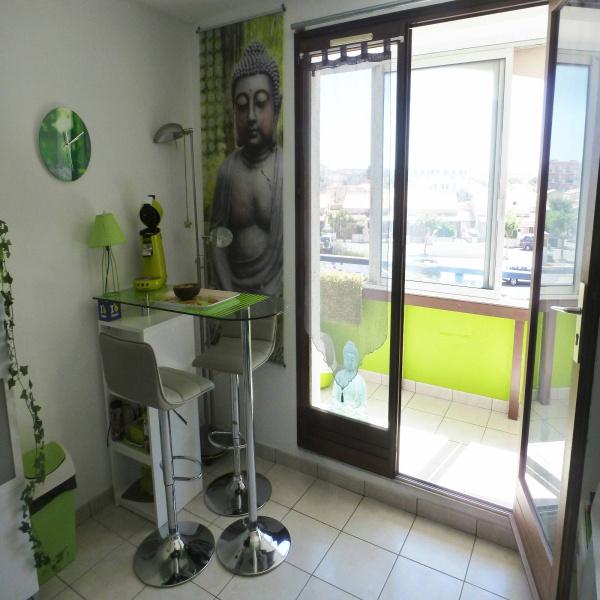 Offres de vente Appartement Port-la-Nouvelle 11210