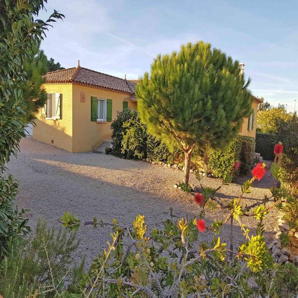 Offres de vente Villa Roquefort-des-Corbières 11540