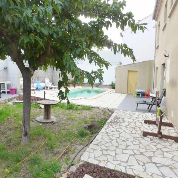 Offres de vente Maison La Palme 11480