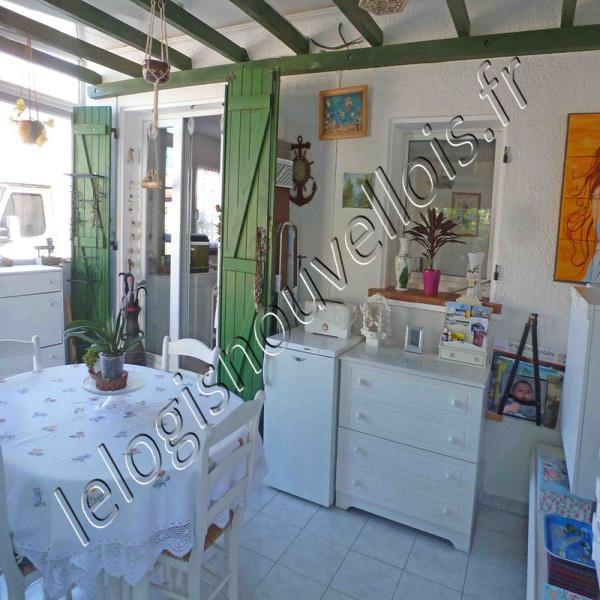 Offres de vente Villa Port-la-Nouvelle 11210